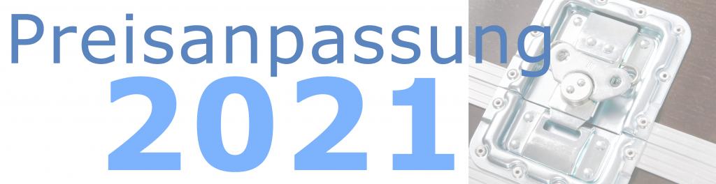 Preisanpassung2021